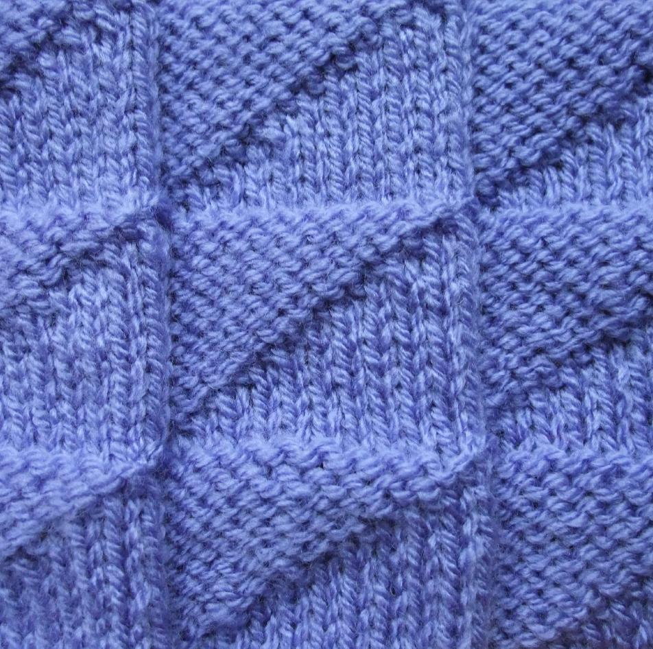 pattern Project Linus UK Page 2
